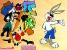 Bugs Bunny Dressup