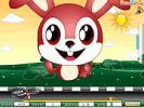 Bunny Car Chase