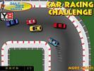 Car Racing Challenge