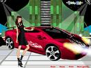 Car Show Girl-game427
