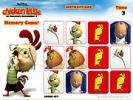 Chicken Little Memory Game