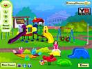 Childrens Park Decor