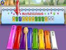 Darbys Colorful Music Keys