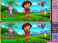 Dora Dora The Diference