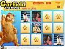 Garfield Memory Game