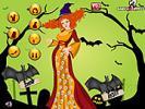 Halloween Day Dress Up
