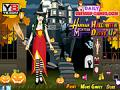 Hannah Montana Halloween Dress Up