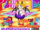 Happy Halloween Princess