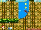 Mario Bros in Sonic
