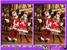 Mickey Mouse Spot The Difference