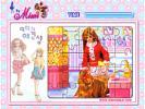 Mimi Barbie Puzzle 2