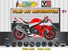 Pimp My Motorcycle