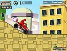 Power Rangers Dino Red ATV