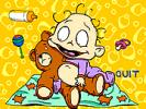Rugrats Hiccupping Dil