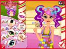 Sandy S Candy Hairstyles