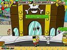 Spongebob M Mask