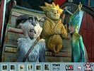 Spot Rise Of The Guardians