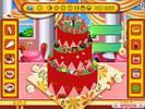 Sweet Wedding Cakes