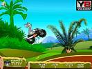 Tom And Jerry-tom Super Moto