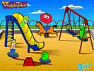Veggie Playground