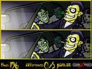 Zombie billy Show